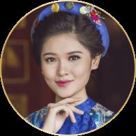 Á hậu Thuỳ Dung
