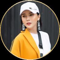 Diễn viên Cao Thái Hà