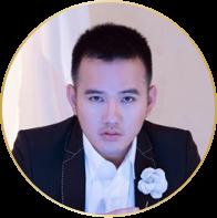 Nhà thiết kế Lê Thanh Hoà