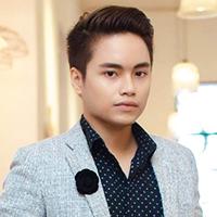 Giám đốc sáng tạo<br/> Huỳnh Quang Nhật