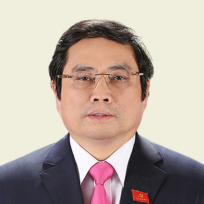 Phạm Minh Chính