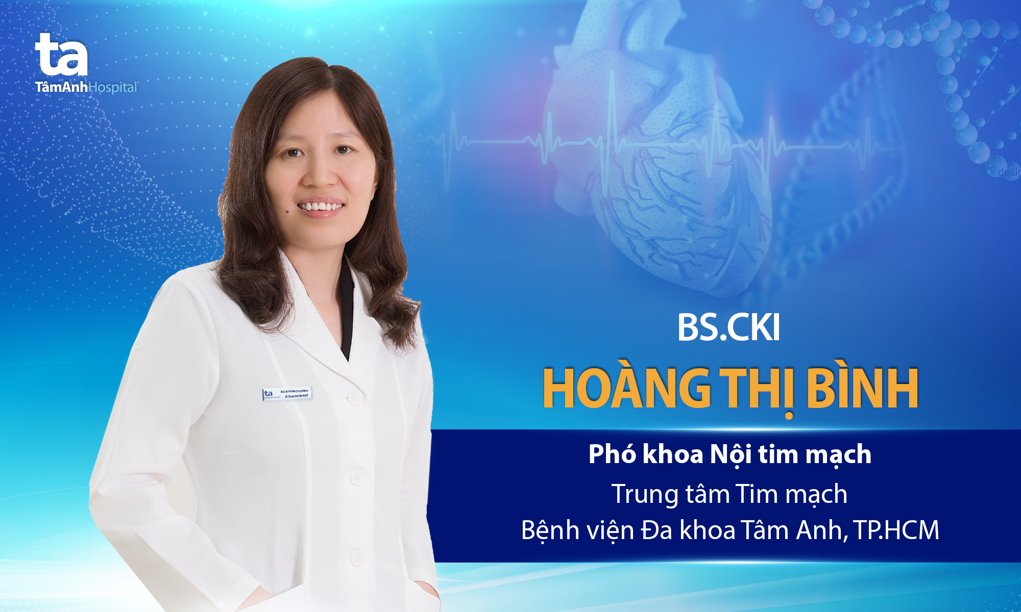 BS.CKI Hoàng Thị Bình
