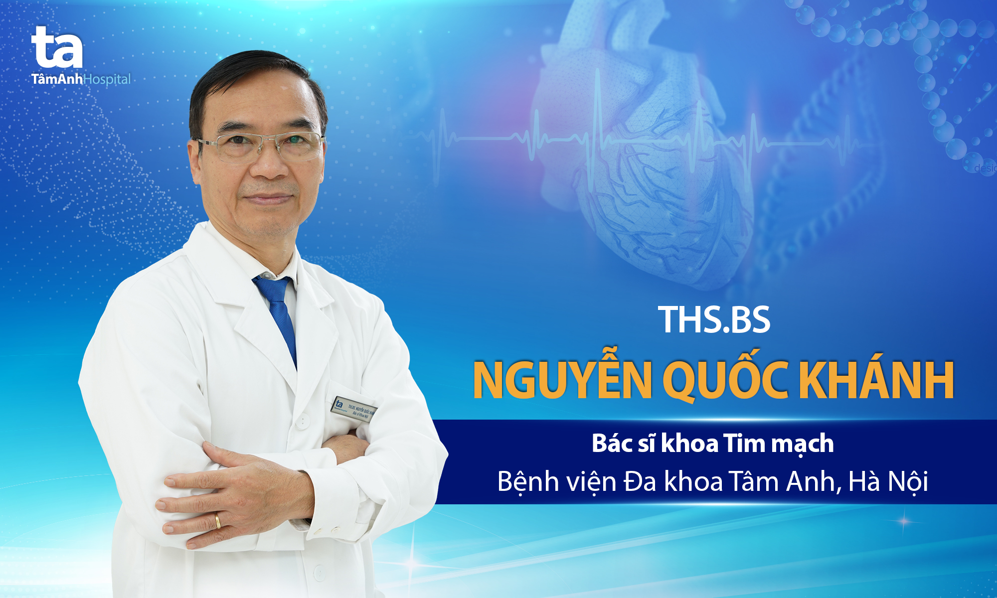 ThS.BS Nguyễn Quốc Khánh