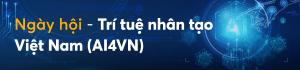 Ngày hội trí tuệ nhân tạo Việt Nam