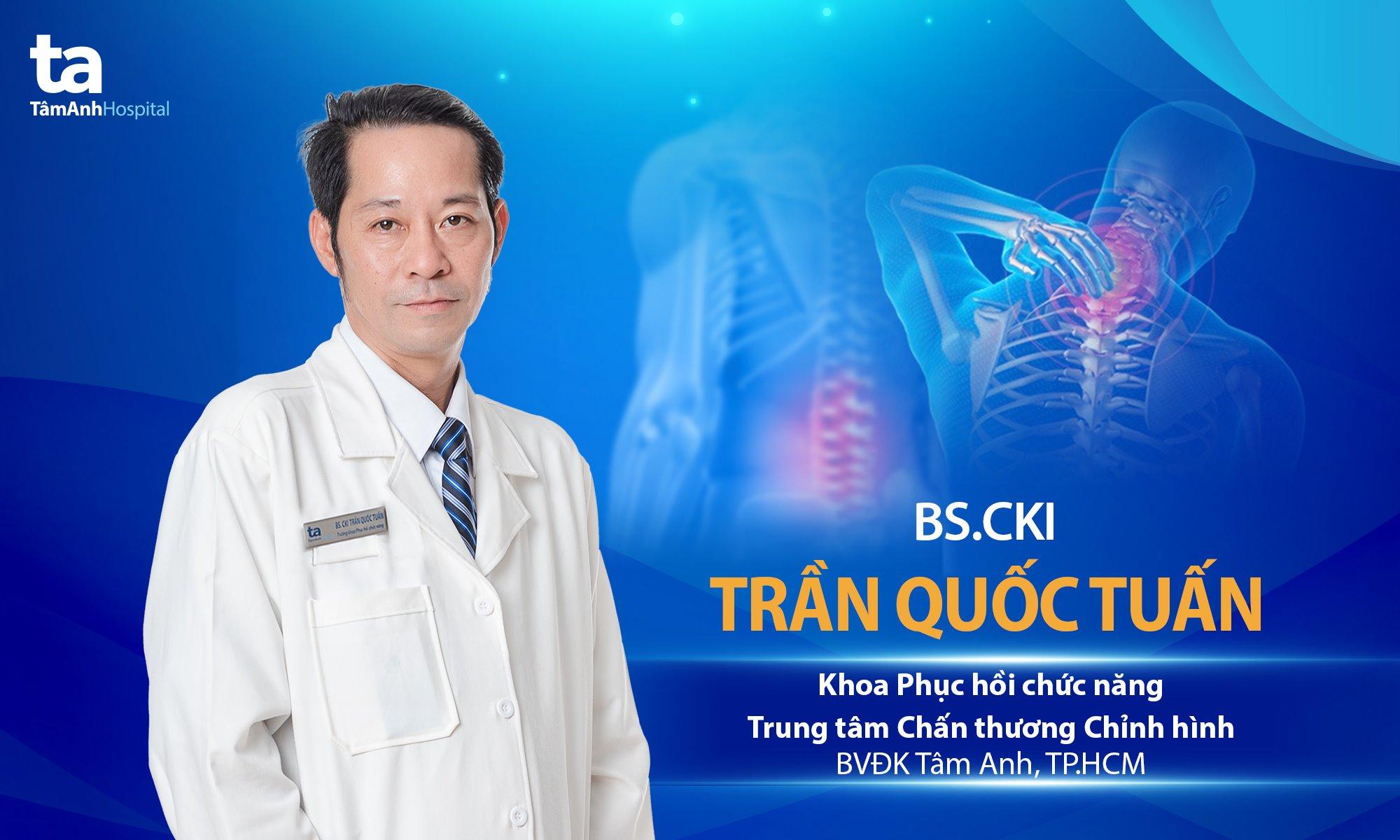 BS.CKI Trần Quốc Tuấn